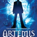 Artemis Fowl by Eoin Colfer cover