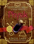 Phsyik by Angie Sage cover