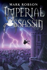 Imperial Assassin by Mark Robson cover