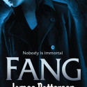 Maximum Ride: Fang by James Patterson cover