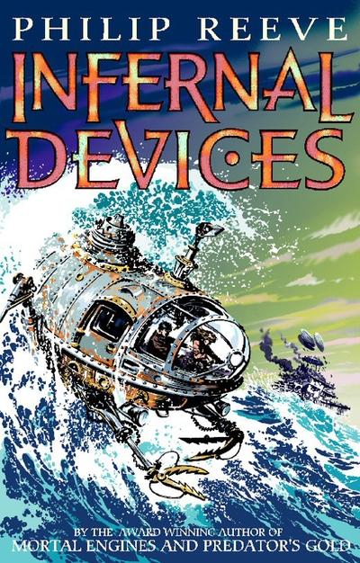 infernal devices book 3 pdf