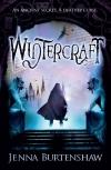 Wintercraft by Jenna Burtenshaw cover