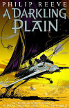 A Darkling Plain by Philip Reeve cover