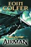 Airman by Eoin Colfer cover
