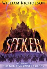 Seeker by William Nicholson cover