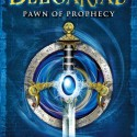 The Pawn of Prophecy by David Eddings cover