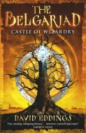 Castle of Wizardry by David Eddings cover