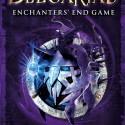 Enchanter's End Game by David Eddings cover