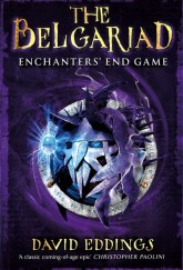 Enchanter's End Game by David Eddings cover