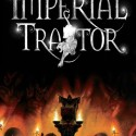 Imperial Traitor by Mark Robson cover
