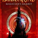 Magician's Gambit by David Eddings cover