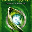 Queen of Sorcery by David Eddings cover