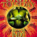 Grim Tuesday by Garth Nix cover