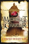 The Midnight Charter by David Whitley cover