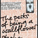 The Perks of Being a Wallflower by Stephen Chbosky cover