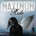 Maximum Ride: The Angel Experiment by James Patterson cover