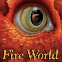 Fire World UK Cover