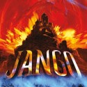 Jango by William Nicholson cover