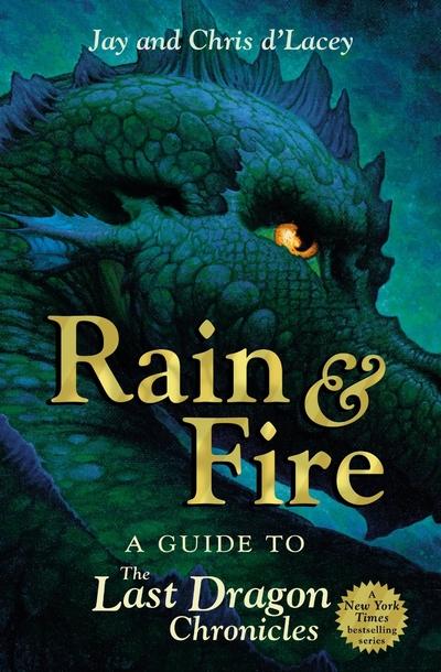 the last dragon chronicles pdf