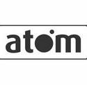 Atom Books logo