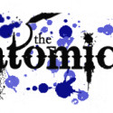The Atomics Logo