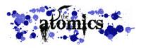 The Atomics Logo