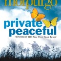 Private Peaceful by Michael Morpurgo cover