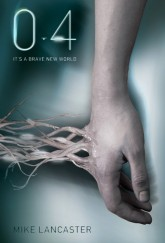 0.4 (Human.4) by Mike Lancaster cover