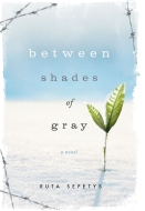 Between Shades of Gray by Ruta Sepetys cover