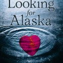 Looking for Alaska by John Green cover