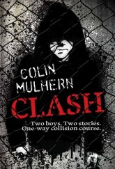 Clash by Colin Mulhern cover