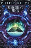 Scrivene'rs Moon by Philip Reeve cover