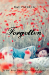 Forgotten by Cat Patrick cover