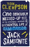 One Seriously Messed Up Week by Tom Clempson cover