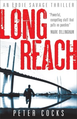 Long Reach by Peter Cocks cover