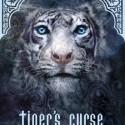 The Tiger's Curse by Colleen Houck cover
