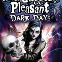 Skulduggery Pleasant: Dark Days by Derek Landy cover