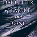Daughter of Smoke and Bone by Laini Taylor cover
