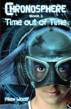 Time Out of Time by Alex Woolf cover
