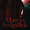 Midwinterblood by Marcus Sedgwick cover