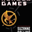The Hunger Games by Suzanne Collins cover