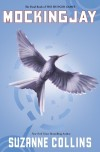 Mockingjay by Suzanne Collins cover