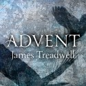Advent by James Treadwell cover