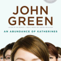An Abundance of Katherines by John Green cover