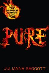 Pure by Julianna Baggott cover