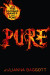 Pure by Julianna Baggott cover