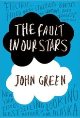 The Fault in Our Stars by John Green cover