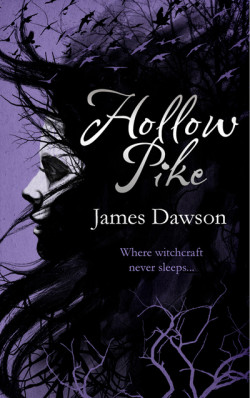 Hollow Pike by James Dawson cover