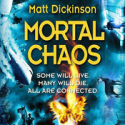 Mortal Chaos UK cover
