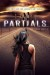 Partials by Dan Wells cover